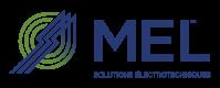 MEL – Moteurs Électriques Laval Ltée Logo